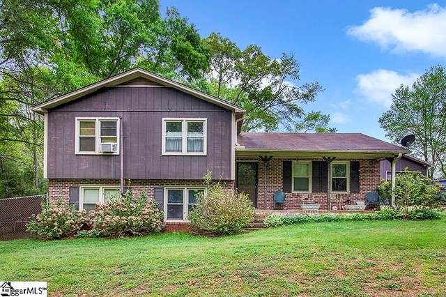 713 Dean Springs Road, Belton, SC 29627 (#1442128) :: Parker Group