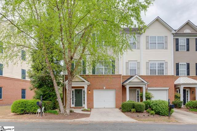 23 Annacey Place, Greenville, SC 29607 (#1442135) :: The Haro Group of Keller Williams