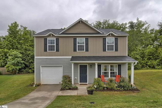 315 Napels Court, Piedmont, SC 29673 (#1442150) :: The Haro Group of Keller Williams