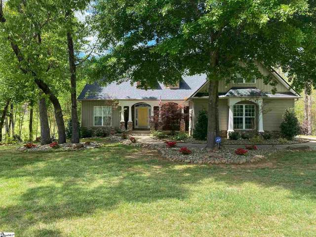 117 Springfield Drive, Gaffney, SC 29341 (#1442151) :: The Haro Group of Keller Williams
