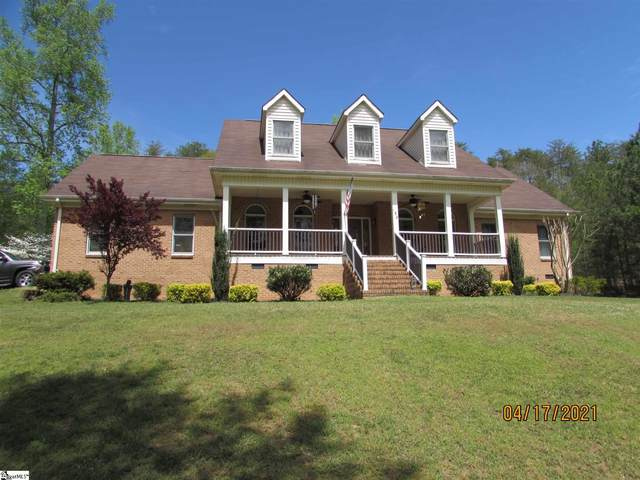 132 Mystery Creek Court, Easley, SC 29640 (#1442156) :: The Haro Group of Keller Williams