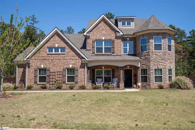 213 Coleridge Lane, Greer, SC 29651 (#1442160) :: DeYoung & Company