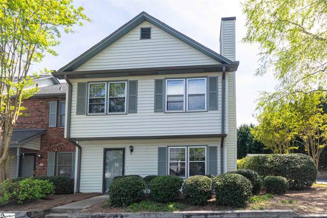 2002 Spring Wood Drive, Mauldin, SC 29662 (#1442166) :: The Toates Team