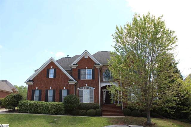 206 Pawleys Drive, Simpsonville, SC 29681 (#1442167) :: The Haro Group of Keller Williams