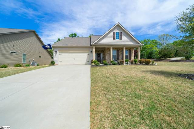 2 Glades End Lane, Simpsonville, SC 29680 (#1442171) :: Modern