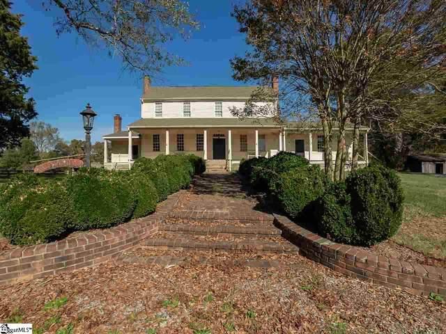 455 Old Georgia Road, Moore, SC 29369 (#1442200) :: Modern