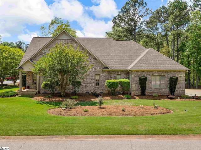 99 Silverdale Drive, Spartanburg, SC 29301 (#1442217) :: The Robby Brady Team