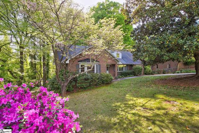 9 Starsdale Circle, Greenville, SC 29609 (#1442225) :: Modern