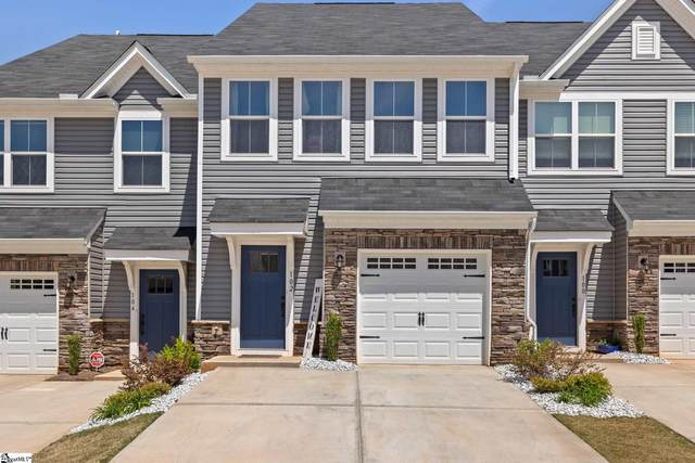 102 Lilywood Court, Simpsonville, SC 29681 (#1442229) :: Modern