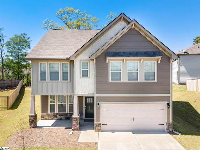 204 Lambert Court, Simpsonville, SC 29680 (#1442249) :: The Haro Group of Keller Williams