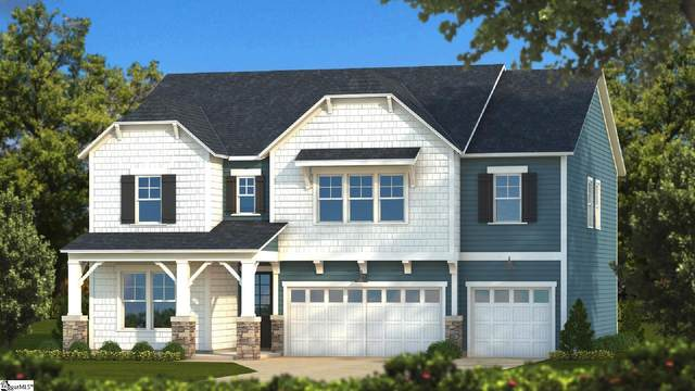 227 Durness Drive, Simpsonville, SC 29681 (#1442276) :: The Robby Brady Team