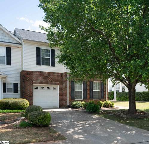 134 Marshland Lane, Greer, SC 29650 (#1442284) :: The Toates Team