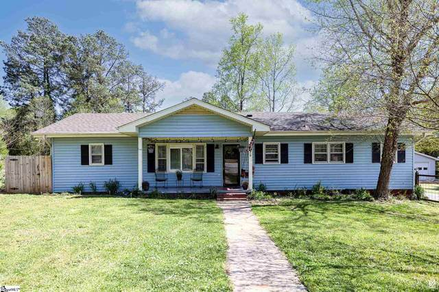 205 Odell Street, Liberty, SC 29657 (#1442286) :: The Toates Team