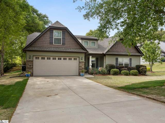 114 Long Creek Court, Inman, SC 29349 (#1442313) :: Hamilton & Co. of Keller Williams Greenville Upstate