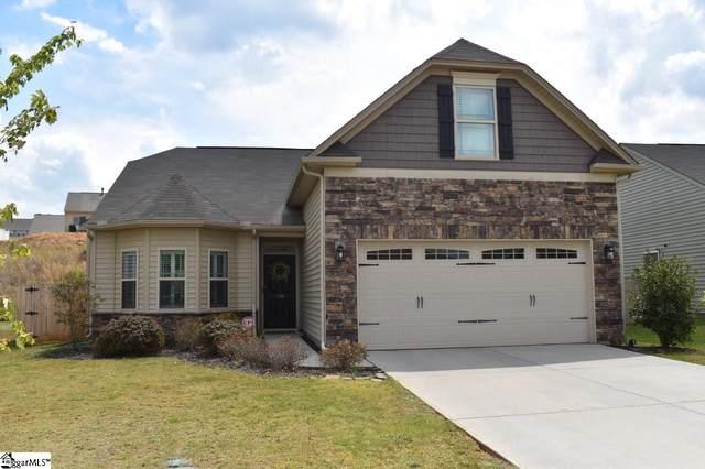 130 Caledonia Drive, Easley, SC 29642 (MLS #1442316) :: Prime Realty