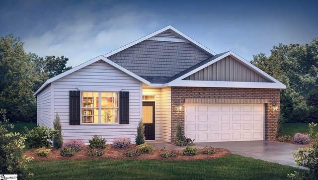 5 Darrowby Way, Simpsonville, SC 29680 (MLS #1442324) :: Prime Realty