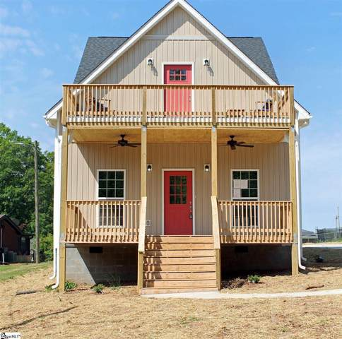15 Phillips Avenue, Greenville, SC 29609 (#1442326) :: The Toates Team