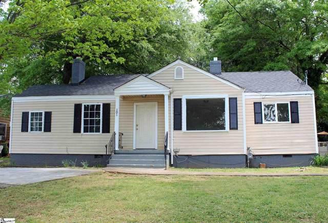 101 S Estate Drive, Greenville, SC 29605 (#1442349) :: Hamilton & Co. of Keller Williams Greenville Upstate