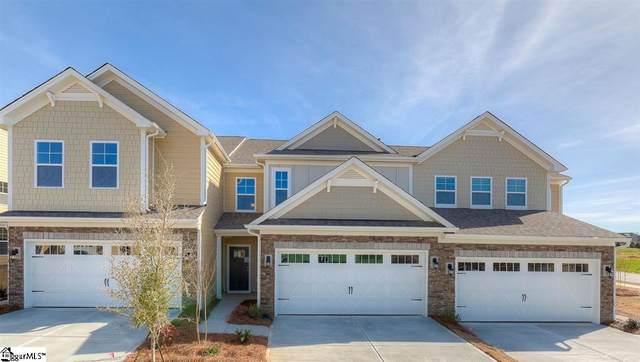 537 Yellow Fox Road, Greer, SC 29650 (#1442363) :: Parker Group