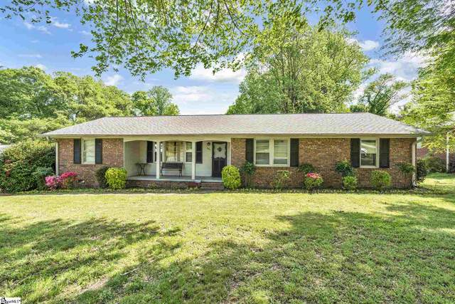 408 N Orchard Drive, Taylors, SC 29687 (#1442364) :: The Toates Team