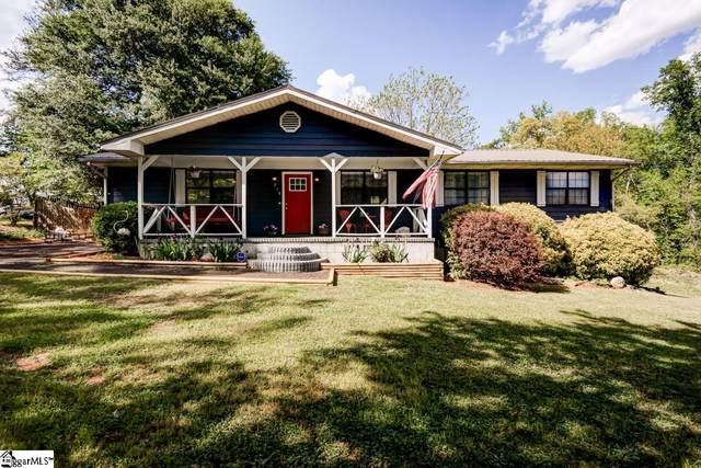 219 Woodhaven Drive, Greer, SC 29651 (MLS #1442380) :: Prime Realty