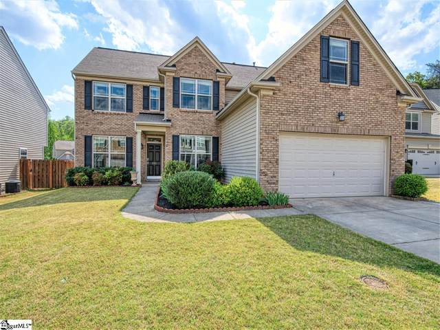203 Birch Hill Way, Simpsonville, SC 29681 (#1442397) :: The Toates Team