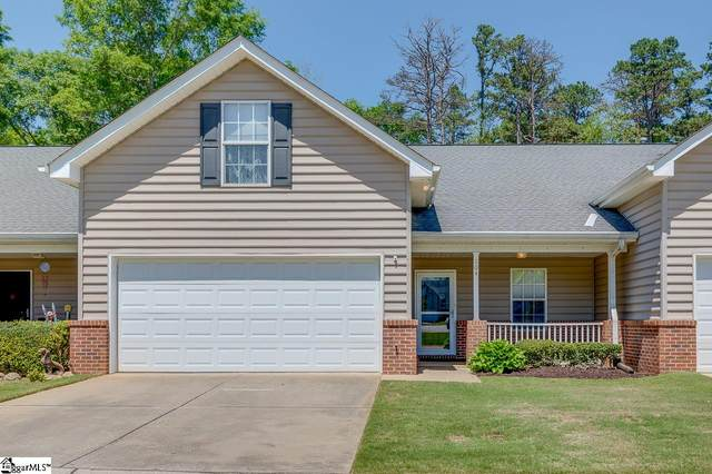 204 Discovery Way, Mauldin, SC 29662 (MLS #1442419) :: Prime Realty