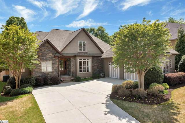 119 Candleston Place, Simpsonville, SC 29681 (MLS #1442426) :: Prime Realty
