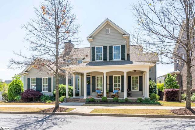 5 Hollingsworth Drive, Greenville, SC 29607 (#1442442) :: Coldwell Banker Caine