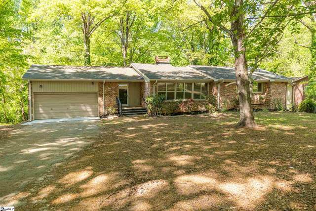 13 Wildwood Road, Greenville, SC 29615 (MLS #1442443) :: Prime Realty