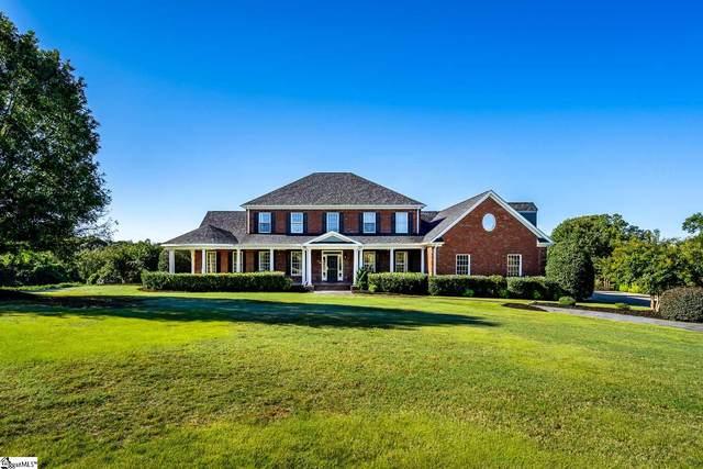 116 Farm Terrace Court, Easley, SC 29642 (MLS #1442462) :: Prime Realty