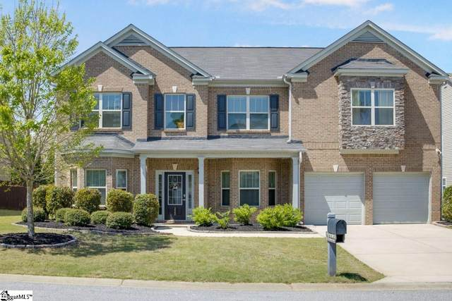 322 Heritage Point Drive, Simpsonville, SC 29681 (#1442469) :: Dabney & Partners
