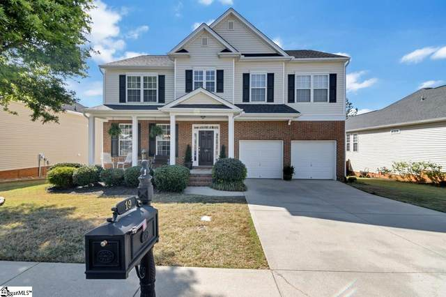 19 Otago Place, Greenville, SC 29605 (#1442479) :: The Toates Team