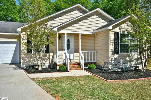 606 Tanacross Way, Greenville, SC 29605 (#1442549) :: DeYoung & Company