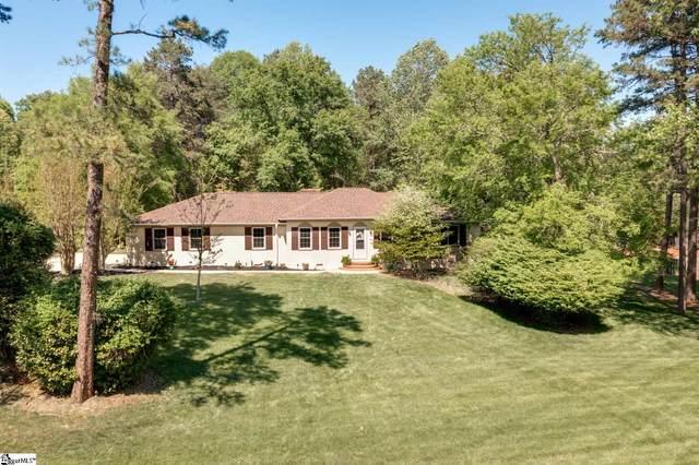 105 Woodwind Drive, Spartanburg, SC 29302 (#1442555) :: Hamilton & Co. of Keller Williams Greenville Upstate