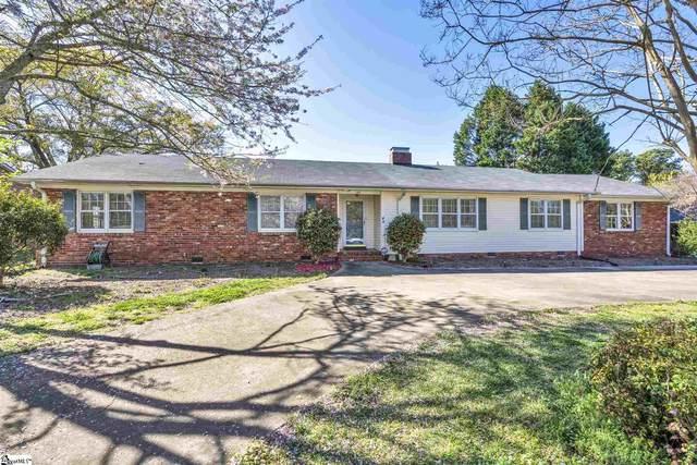 355 Fairlane Drive, Spartanburg, SC 29307 (#1442558) :: Hamilton & Co. of Keller Williams Greenville Upstate