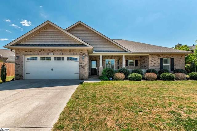 220 Springlakes Estates Drive, Lyman, SC 29635 (#1442567) :: The Robby Brady Team