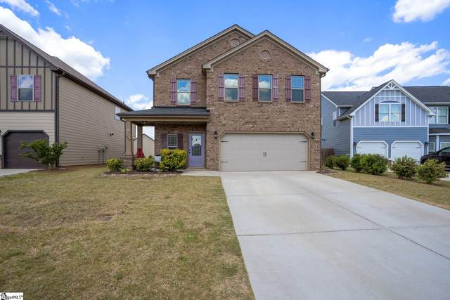 317 Turkey Run Run, Greenville, SC 29611 (#1442577) :: J. Michael Manley Team
