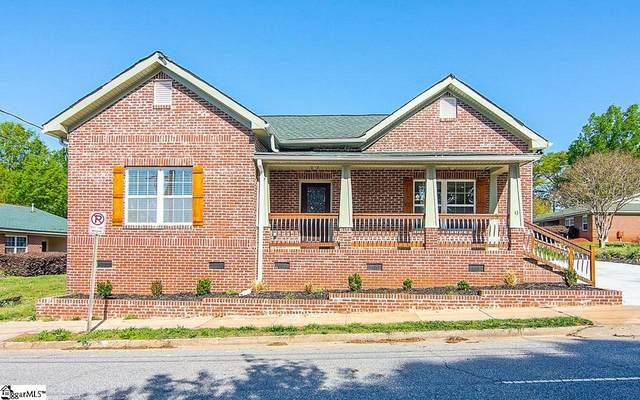 9 Lloyd Street, Greenville, SC 29601 (#1442592) :: The Haro Group of Keller Williams