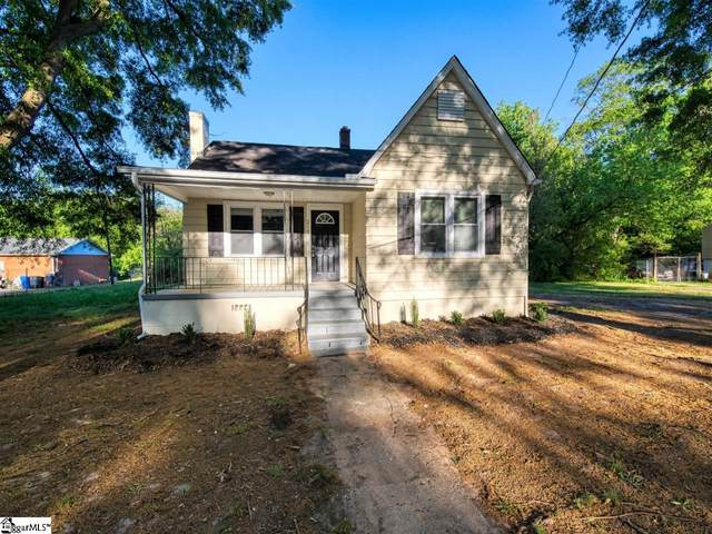 212 Spruce Street, Greenville, SC 29611 (#1442607) :: Realty ONE Group Freedom
