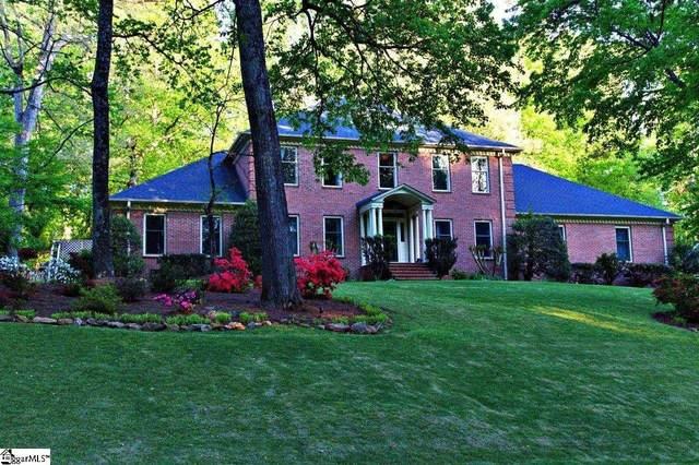 505 Terra Creek Court, Greenville, SC 29615 (#1442608) :: J. Michael Manley Team