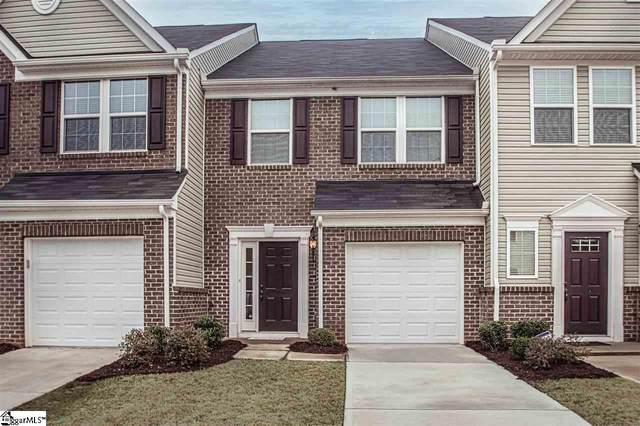 102 Emerywood Lane, Greenville, SC 29607 (#1442639) :: Modern