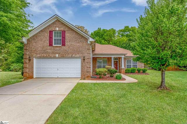 314 Jockey Court, Simpsonville, SC 29681 (#1442656) :: Modern