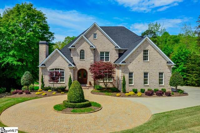 303 Cypress Point Court, Spartanburg, SC 29306 (#1442684) :: Dabney & Partners