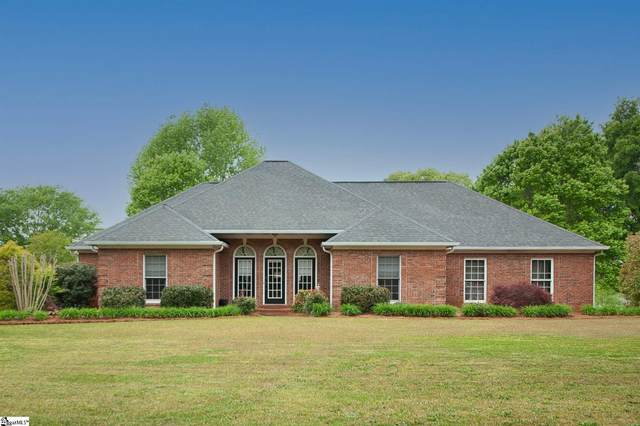 334 Indian Summer Lane, Boiling Springs, SC 29316 (#1442705) :: Hamilton & Co. of Keller Williams Greenville Upstate