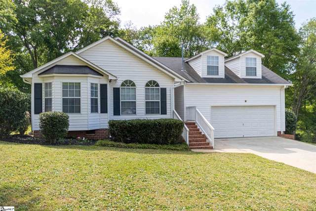 207 Sussex Way, Anderson, SC 29625 (#1442708) :: Realty ONE Group Freedom