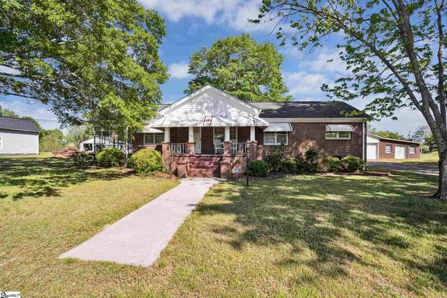 119 Maplecroft Street, Liberty, SC 29657 (#1442726) :: J. Michael Manley Team