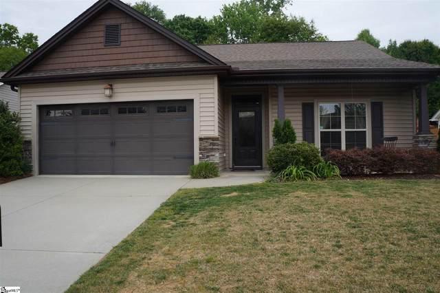 10 Cedar Brook Court, Greenville, SC 29617 (#1442731) :: Hamilton & Co. of Keller Williams Greenville Upstate