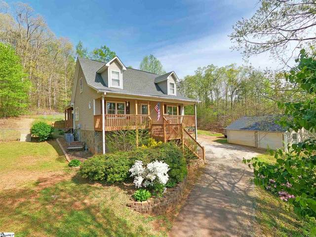 1105 White Horse Road Extension, Travelers Rest, SC 29690 (#1442751) :: Modern