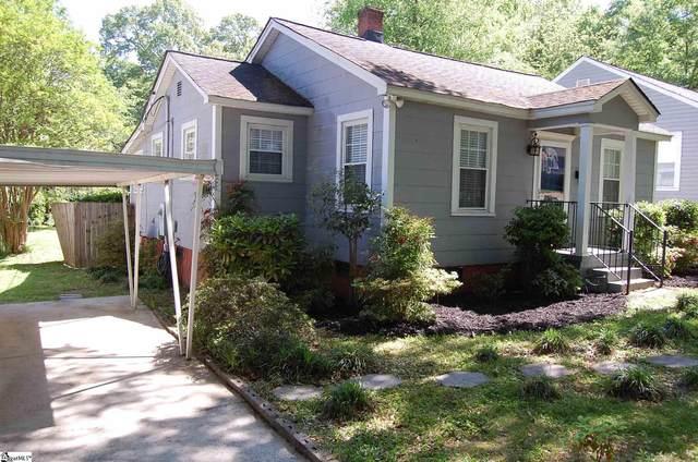 3 Beverly Avenue, Greenville, SC 29605 (#1442755) :: Modern